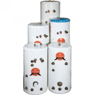 Calorex - Unvented Hot Water Cylinder Spares