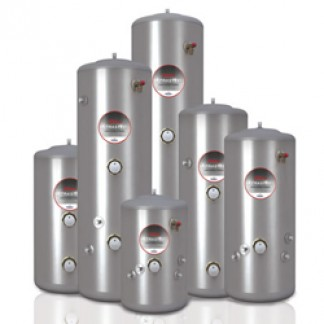 Copperform - Ultrasteel Unvented Cylinder Spares