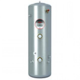 Albion - Ultrasteel Stainless Unvented Cylinder Spares