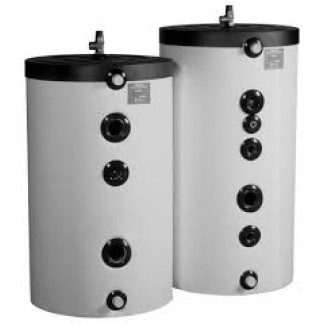 Flamco - Supastor Unvented Cylinder Spares