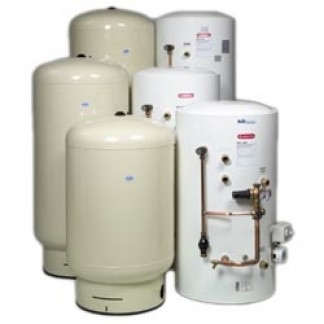 GAH - Dualstream Unvented Cylinder Spares