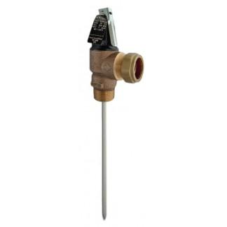 TPR 28 Range Pressure & Temperature Relief Valve