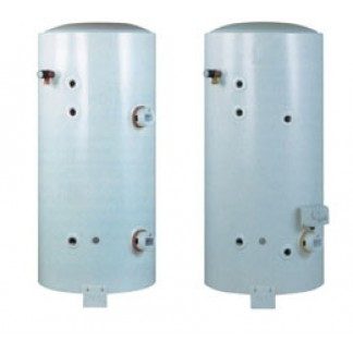 Aqua Primo Stainless Unvented Cylinder