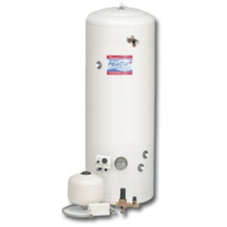 Aquastar Unvented Cylinder