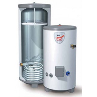 Heatrae Sadia - Megaflo 70 Litre (Without Internal Air Volume) Cylinder Spares
