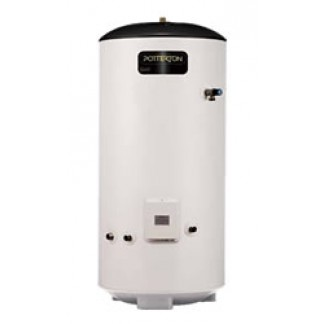 Potterton Gold Unvented Cylinders