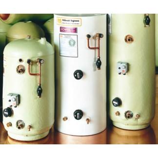Powerflow 2000 (Copper Cylinder)