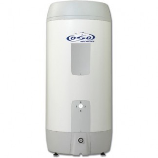 OSO Hotwater - Super S Direct & Indirect Cylinder