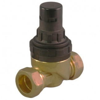 Albion - 1.5 Bar Pressure Reducing Valve