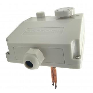 Albion - Dual Thermostat STATDUALALT