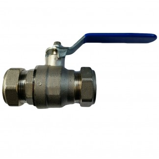 "Albion - 1"" Isolating Valve"