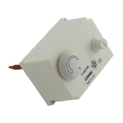 Ariston - Indirect Thermostat Kit & Duct 60001652