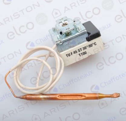 Ariston - Regulation Thermostat 921048