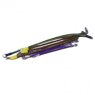 Ariston - Wiring (Element) 935044
