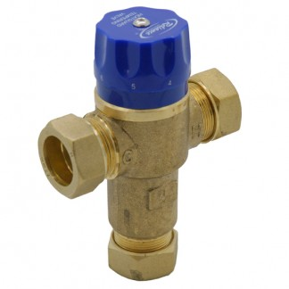 Albion - Thermostatic Mixing Valve