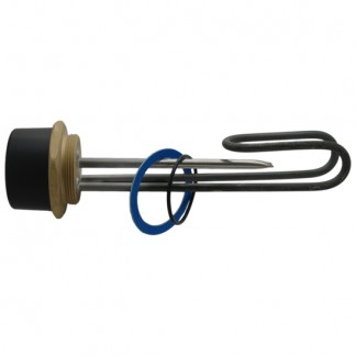 "Albion - 11"" 3kw Titanium Immersion Heater"