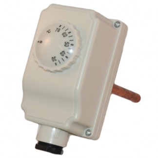 Albion - Probe Aquastat Thermostat