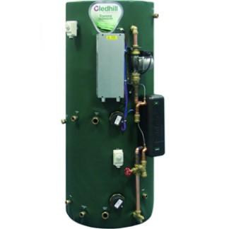 Torrent GreenHeat Cylinder Spares