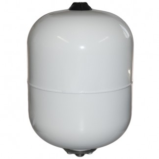 Boss - 24 Litre White Potable Water Expansion Vessel
