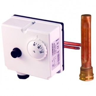 Chaffoteaux et Maury - Thermostat Kit with Pocket 921046