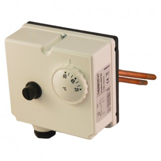 Boss - Limit & Control Thermostat