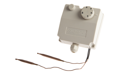 GAH - Cylinder & Thermal Overload Thermostat - Unvented Components Europe, the UK's leader in unvented heating spares