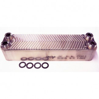 Gledhill - Plate Heat Exchanger GT017