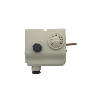 Gledhill - Control/Overheat Thermostat (A Class) XG168