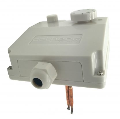Flamco - Dual Thermostat (Without Pocket) BSSS014
