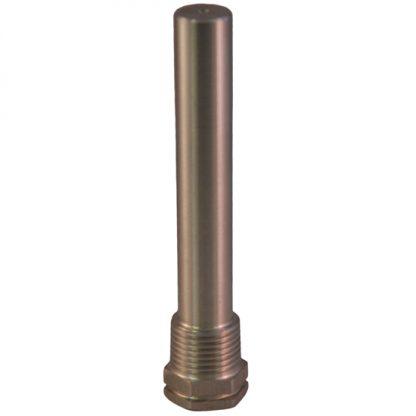 Ferroli - Stainless Steel Thermostat Pocket BSS S014