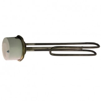 "Fabdec - 1 3/4"" Titanium Immersion Heater Element 951860"