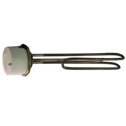 """Fabdec - 1 3/4"""" Titanium Immersion Heater Element 951860"""