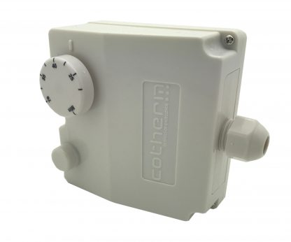 Halstead - Dual Thermostat