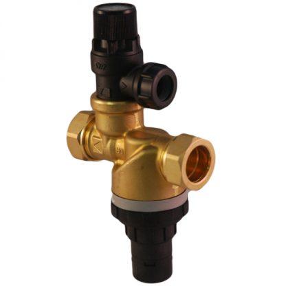 Heatrae Sadia - Multibloc Cold Control Pack 95605033