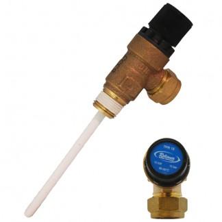 Heatrae Sadia - Pressure & Temperature Relief Valve 95605023