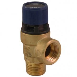 Heatstore - 6 Bar Pressure Relief Valve 95607986