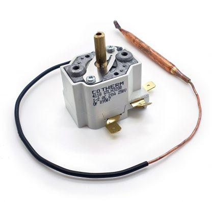 Heatrae Sadia - Thermostat 95612597