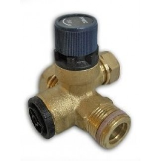 Core Unit Pressure Relief Expansion Manifold Valve-0
