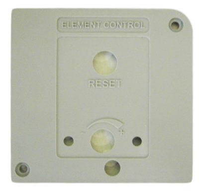 Heatrae Sadia - Mounting Plate Direct 95607929