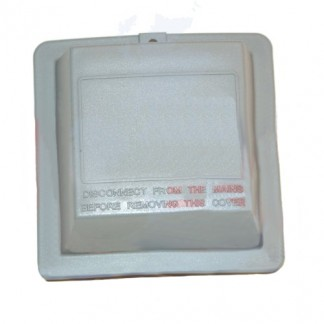Terminal Cover 95607836
