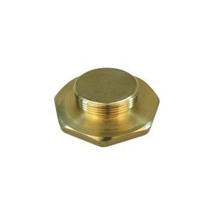 Heatrae Sadia - Immersion Heater Back Plug 95605829