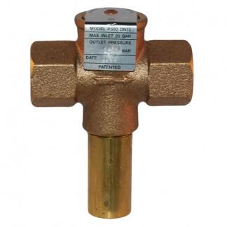"""Heatstore/Heatrae Sadia - 3.5 Bar 1/2"""" BSP Pressure Reducer/Limiter Valve 95607989"""