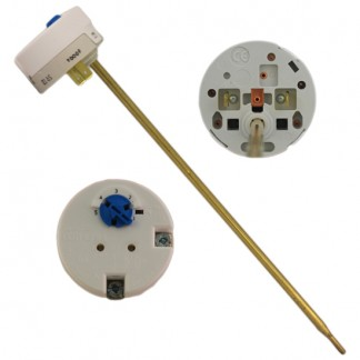 Heatstore - Thermostat/Thermal Cut Out 3kw 95612633