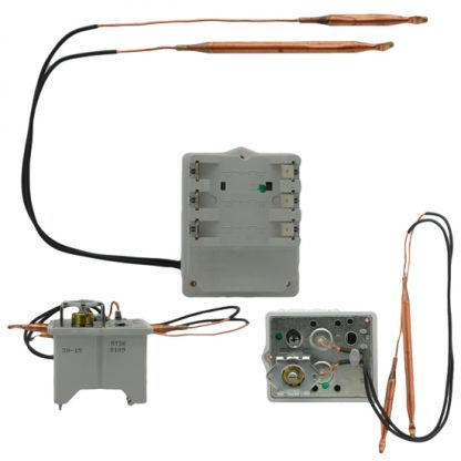 Santon - Combined Thermostat & Thermal Cut Out 95612689