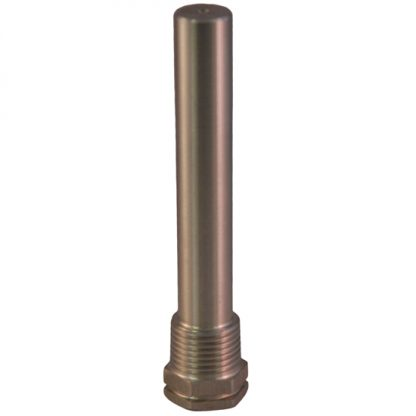 RM Cylinders - Stainless Steel Thermostat Pocket