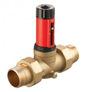 Telford Cylinders - Pressure Reducing Valve Dial-up Adjustable