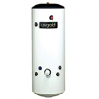 UV GOLD - Unvented Cylinder