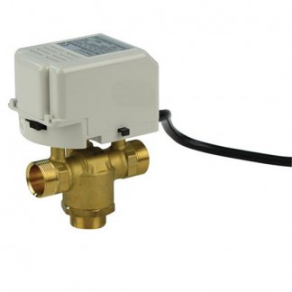 Vaillant - 3 Port Motorised Valve 050734