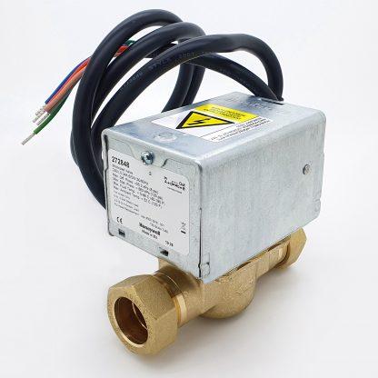 Honeywell V4043H 1056 - 2 Port Motorised Zone Valve 22mm V4043H1056