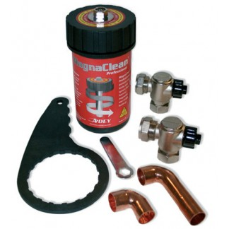 Adey - MagnaClean Professional 22mm Magnetic Filter MC22002